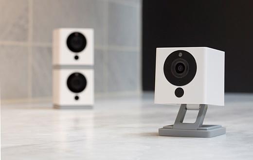 WyzeCam — миниатюрная камера видеонаблюдения за $20