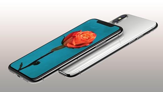 Apple: «iPhone X всем желающим купить не удастся»