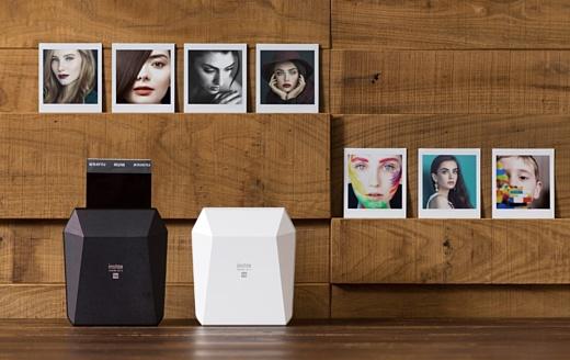Fujifilm представила портативный принтер instax SHARE SP-3
