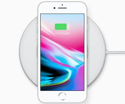 Apple купила новозеландский стартап PowerbyProxi