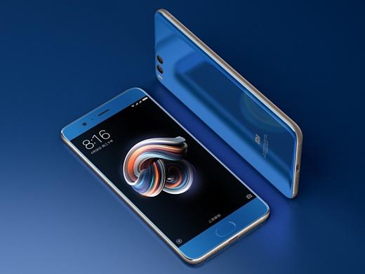 Новую линейку смартфонов Xiaomi анонсируют через неделю