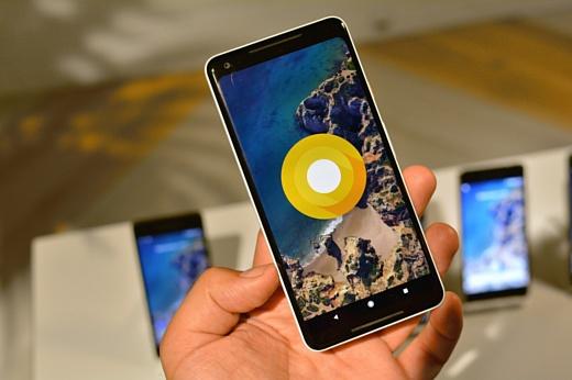 Google выпустила Android 8.1 Oreo для Pixel- и Nexus-девайсов