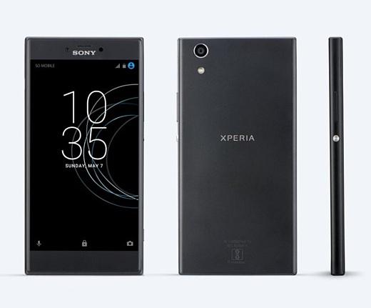 Sony анонсировала недорогие смартфоны Xperia R1 и R1 Plus