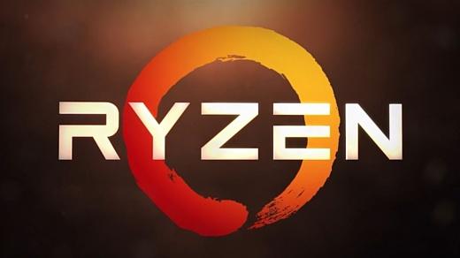 AMD начала выпуск процессоров Ryzen для ноутбуков