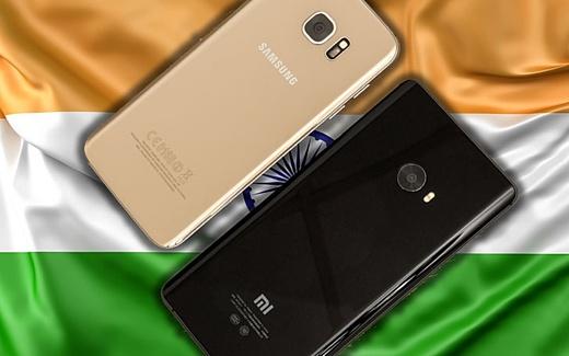 Индия обогнала США и стала вторым по величине рынком смартфонов в мире