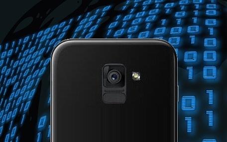 Samsung Galaxy A7 (2018) прошел тест Geekbench