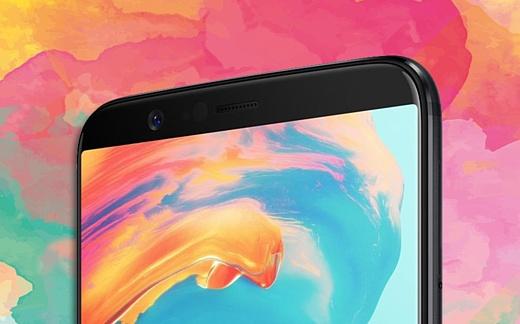 В сеть попал еще один рендер OnePlus 5T