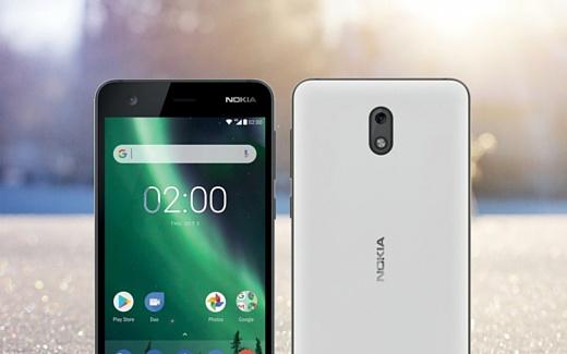 Nokia 2 заметили на сайте AnTuTu