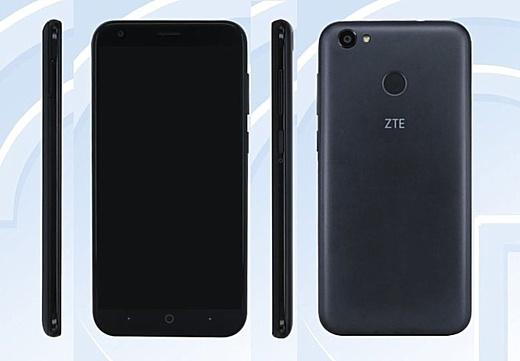 В базе TENAA появился неанонсированный смартфон ZTE A0620