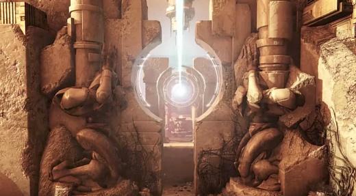 Первое дополнение для Destiny 2 выйдет 5 декабря