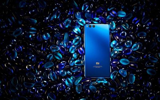 В октябре Xiaomi продала 10 млн смартфонов