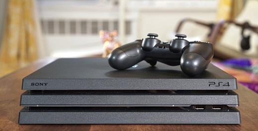Количество проданных Sony PlayStation 4 достигло 67.5 млн