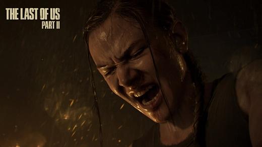 Sony показала новый трейлер The Last of Us Part II