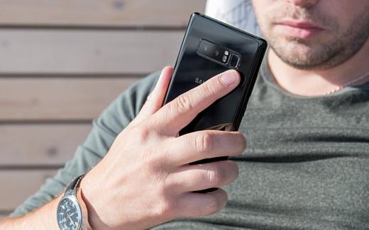 Некоторые владельцы Samsung Galaxy Note 8 пожаловались на «зависания»