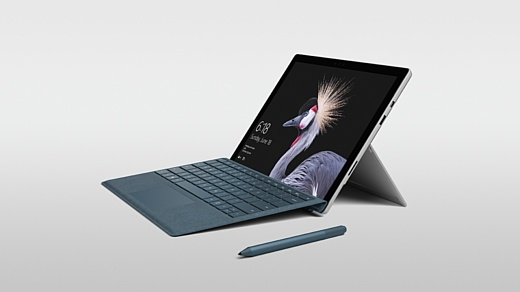 Новую LTE-модель Microsoft Surface Pro начнут продавать в декабре