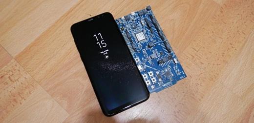 Samsung добавит поддержку Bluetooth 5.0 в новые недорогие смартфоны