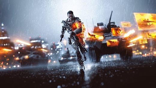 EA намекнула на новую Battlefield в 2018