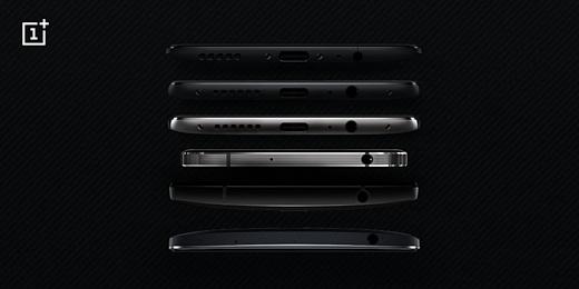 OnePlus 5T получит 3.5-миллиметровый аудиовыход