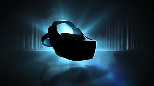 HTC покажет автономный VR-шлем 14 ноября