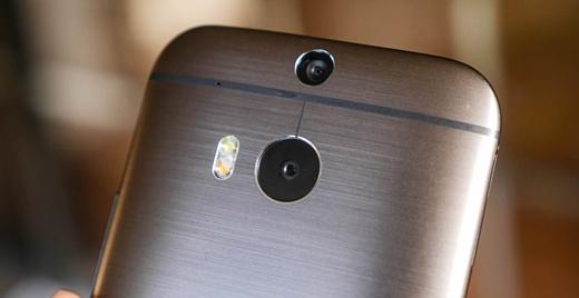 В 2018 HTC выпустит новый смартфон с двойной камерой