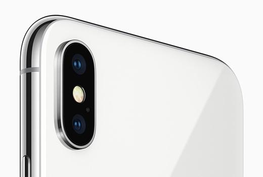 KGI: iPhone X 2018 года сохранит дизайн камеры