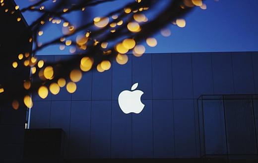 Apple вновь отчиталась о рекордных доходах