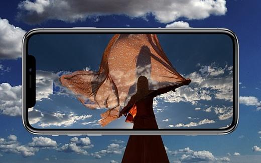 Эксперты DxOMark поставили камере iPhone X наивысшую оценку за фото