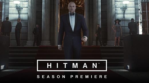 IO Interactive уже делает следующую часть Hitman