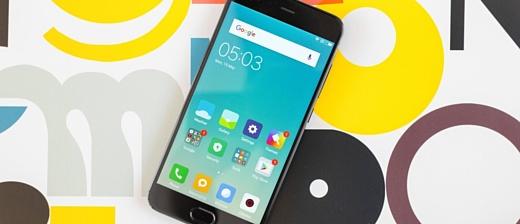 Xiaomi представила новую версию Mi 6 с 4 ГБ RAM