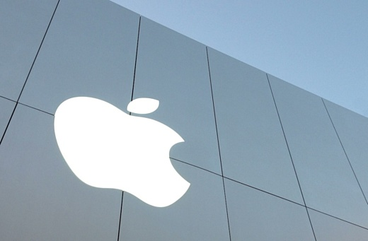 Капитализация Apple превысила $900 млрд