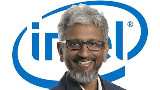 Бывший босс AMD Radeon займется видеокартами Intel