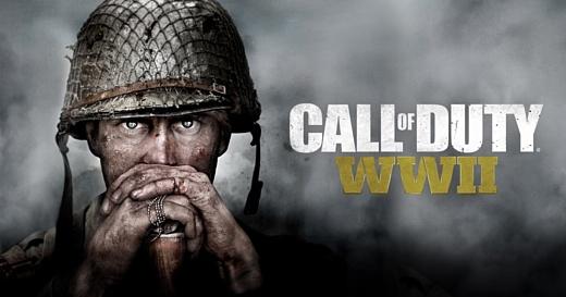 Call of Duty: WWII стартовала вдвое лучше, чем Infinite Warfare