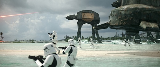 По «Звездным войнам» снимут телесериал