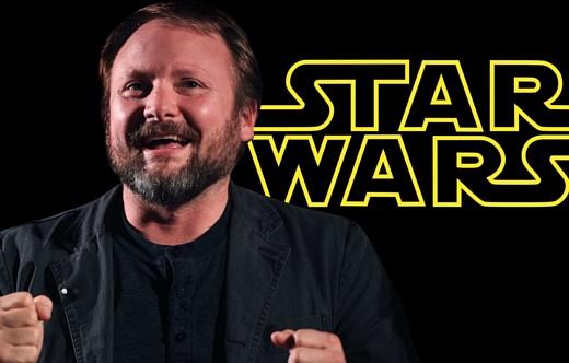 Райан Джонсон займется съемками следующей трилогии «Звездных войн»