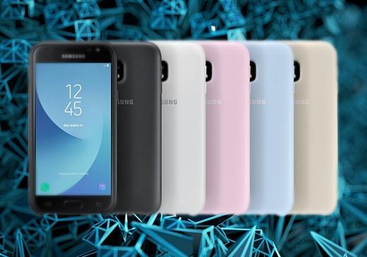 Samsung Galaxy J3 (2018) появился в базе GFXBench
