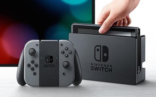 В 2018 Nintendo удвоит темпы выпуска консолей Switch