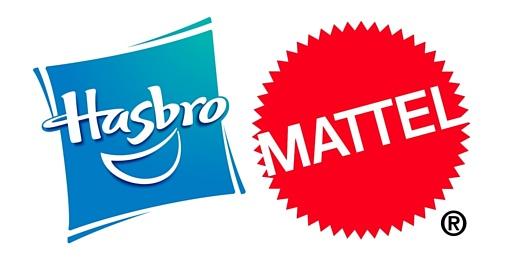 Слух: Hasbro собирается купить Mattel