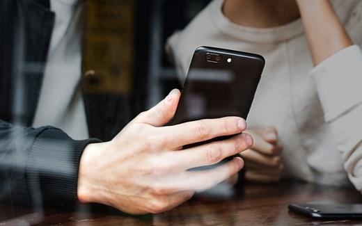 Неанонсированный OnePlus 5T прошел тест AnTuTu