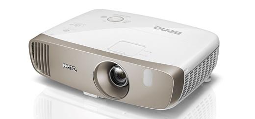 BenQ представила 4K HDR проектор CineHome HT2550