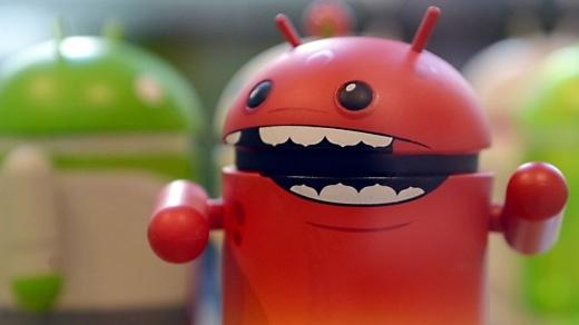 Nokia: «Чаще всего вредное ПО нацелено на Android»