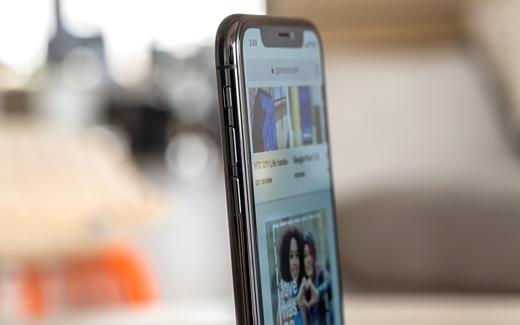 Apple распродала весь запас iPhone X в Южной Корее за 3 минуты