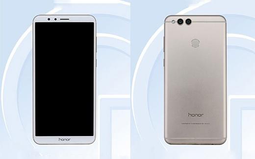 Huawei Honor V10 появился в базе данных TENAA