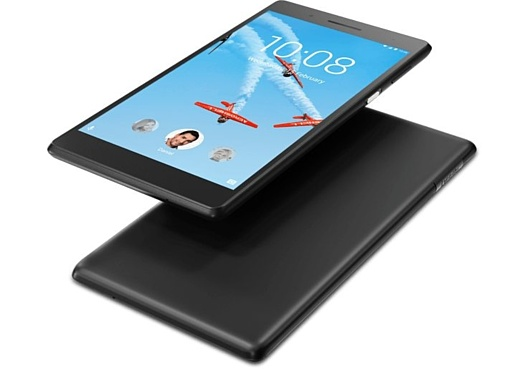 Lenovo показала новые бюджетные планшеты Tab 7 и Tab 7 Essential