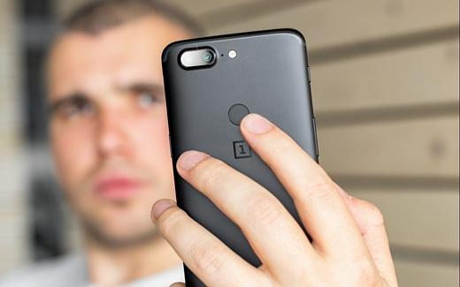 Видео: OnePlus 5T попал в руки JerryRigEverything