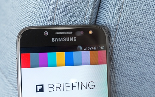 На сайте Samsung появилась страница поддержки Galaxy X