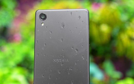 Новый неанонсированный смартфон Sony появился в базе GFXBench