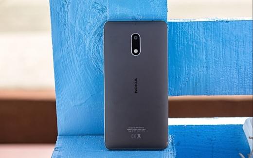Nokia 6 (2018) прошел сертификацию TENAA