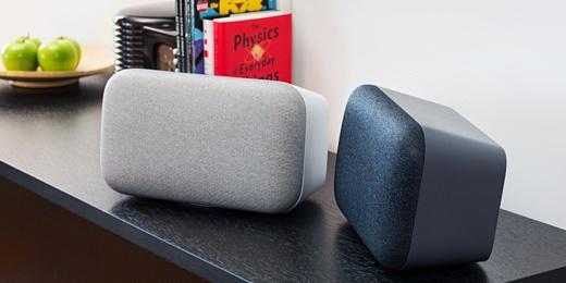 Слух: Google разрабатывает колонку Home с сенсорным дисплеем