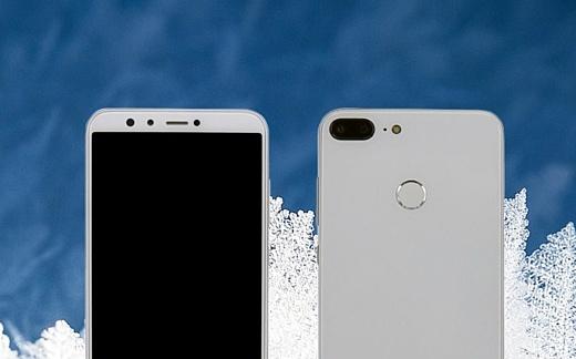 В базе TENAA заметили неанонсированный смартфон Huawei LDD-xxx