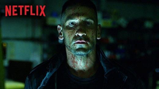 Netflix утвердила второй сезон «Карателя»